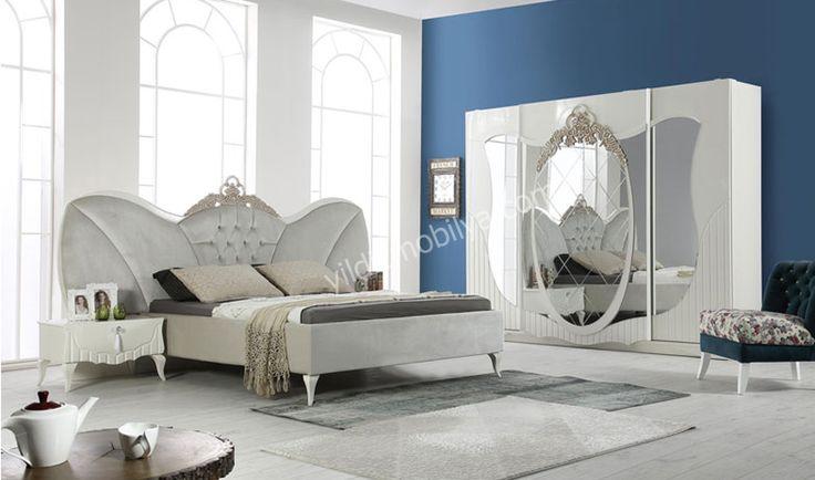 Mizal Yatak Odası Evinizde fark yaratacak yatak odaları Yıldız Mobilya güvencesi ile ücretsiz ve sigortalı olarak kapınıza kadar geliyor. http://www.yildizmobilya.com.tr/mizal-yatak-odasi-pmu3990 #kadın #home #ev #dekorasyon #populer #trend #avangarde #mobilya #bed #bedroom #pinterest http://www.yildizmobilya.com.tr/