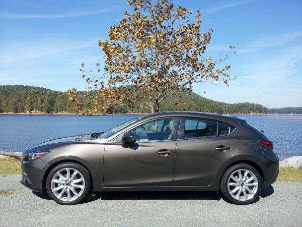 2014 Mazda 3 Redesign 600x450 2014 Mazda 3 Full Reviews