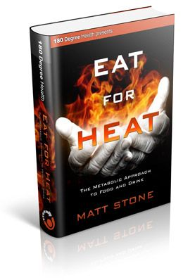 eat for heat cover