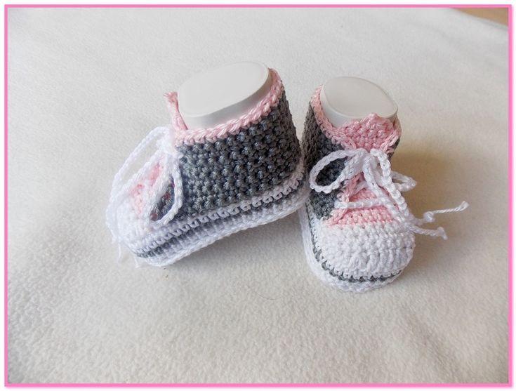 Mejores 30 imágenes de Baby en Pinterest   Lana, Tejido para bebé y ...