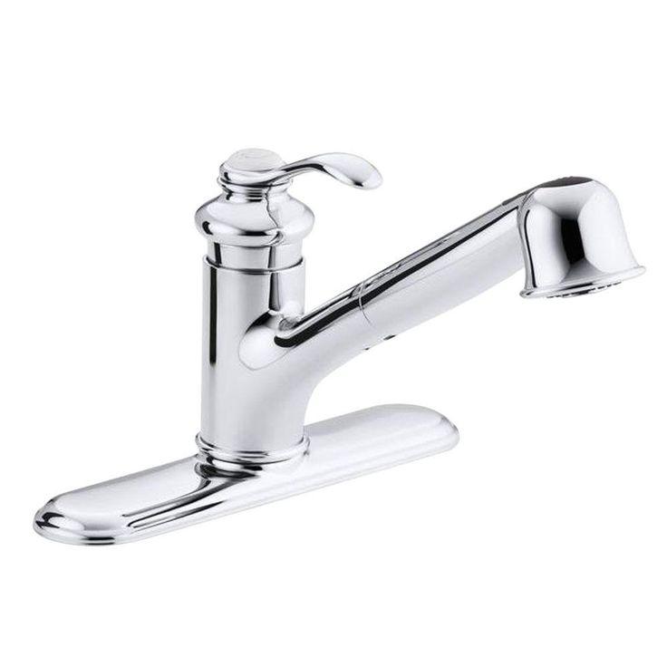 Kohler Pull Out Spray Kitchen Faucet Repair: Best 25+ Faucet Parts Ideas On Pinterest