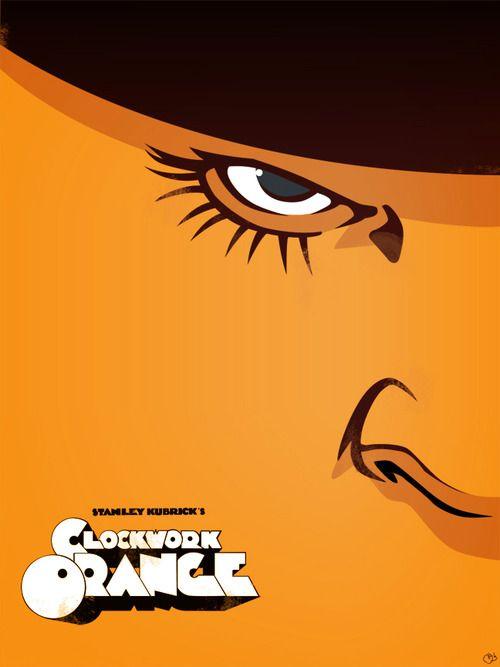 Clockwork Orange (1971)