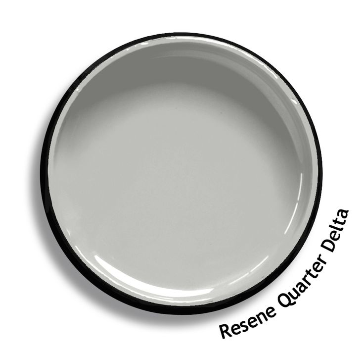 Resene Quarter Delta is a soft as dawn mist grey, full of movement and subtlety. From the Resene Whites & Neutrals colour collection. Try a Resene testpot or view a physical sample at your Resene ColorShop or Reseller before making your final colour choice. www.resene.co.nz
