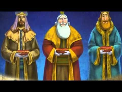 Los Reyes Magos de Oriente (iPad / iPhone) 2012 - Three Kings from the East