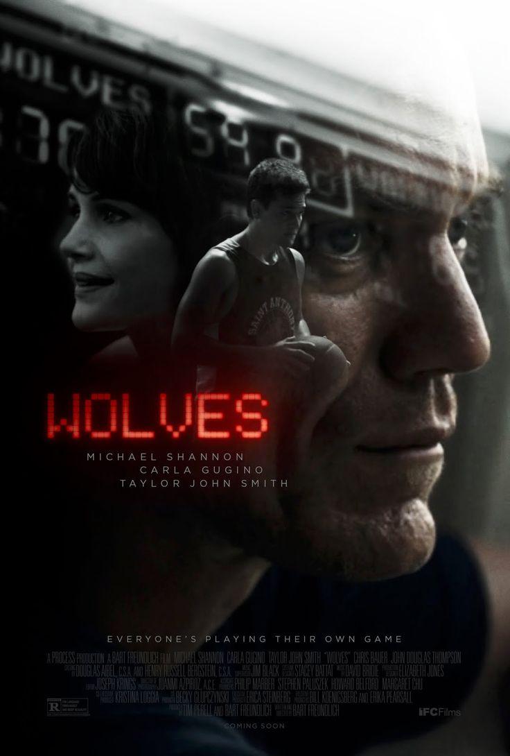 Wolves 2017 Film -  https://www.hatici.com/wolves-2017-film - #Fragmanlar, #Trailers, #Wolves Wolves 2017 Film Anthony (Taylor John Smith), Manhattan lisedeki basketbol takımında üstün bir oyuncu. Görünüşte onun için her şey yolunda gidiyor: sevecen bir kız arkadaşı (Zazie Beetz) ve Cornell bursuna katılma şansı. Ancak Anthony'nin kolej oyunculuğu kumarın pençesinde olup hem oğlunu... - hatici