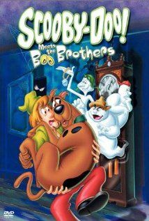 Scooby-Doo Meets the Boo Brothers my first scooby doo movie I owned. My great aunt bebe gave it to me. :)