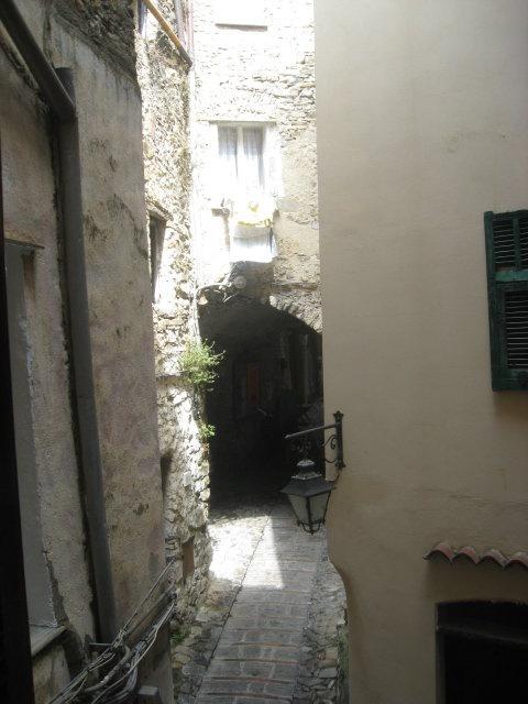 Vallebona, Liguria, Italy (near Bordighera)