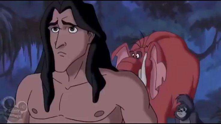 Legenda Lui Tarzan Ep 3 Puiul Pierdut desene animate dublate romana full...
