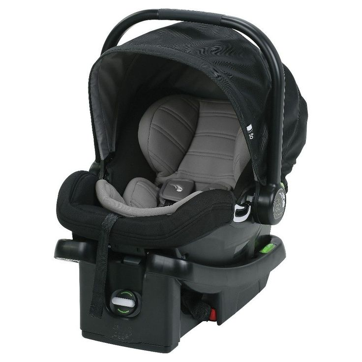 Baby Jogger City Go Infant Car Seat Black Baby Car Seats Baby Jogger City Mini Baby Jogger
