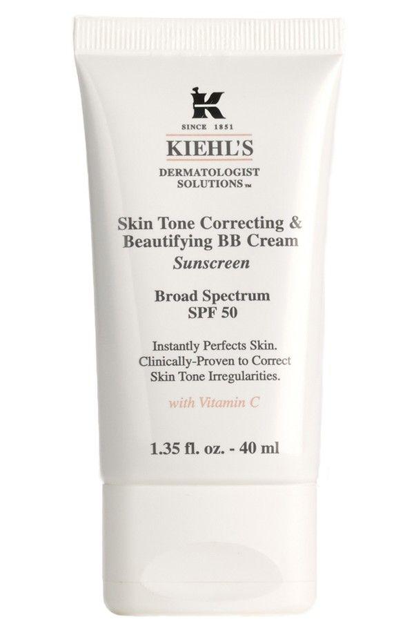 Kiehls Actively Correcting Beautifying BB Cream
