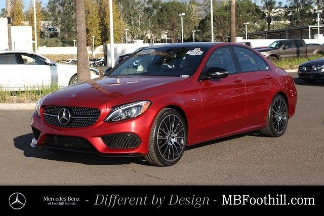 Used Mercedes-Benz C-Class For Sale - CarGurus