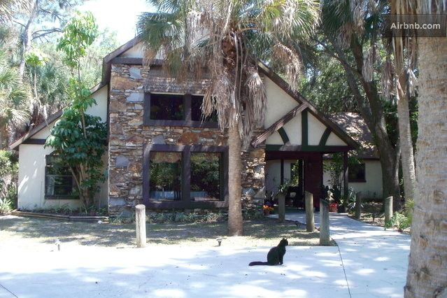 Englewood, Florida--Rental on Airbnb