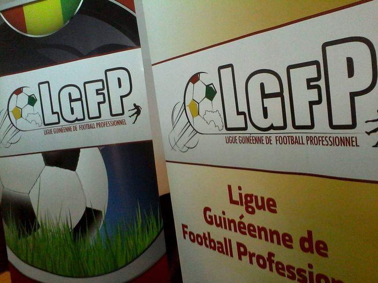 Foot Guinéen  : Le calendrier de la 3ième à la 7ième journée de la Ligue 1.