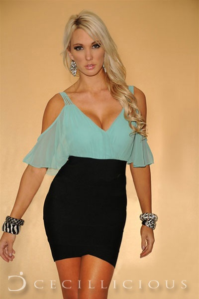 Pre-Order City Chic Dress online with Cecillicious for only $15.00. Delivery to Australia wide.