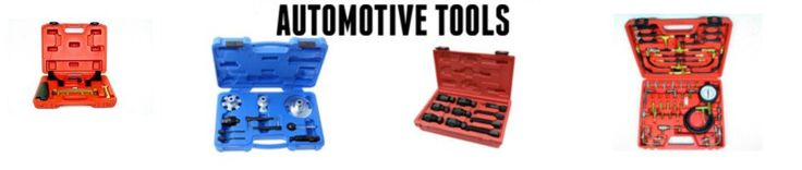 Automotive tools for the maintenance on your vehicle.  They are not only having a wide range of workshop equipment's, but also sell high-quality automotive tools of multiple brands. You can use these tools for the maintenance on your vehicles.