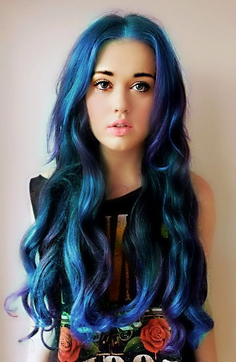 different hair colour styles 34 best images about manic panic purple on 7325
