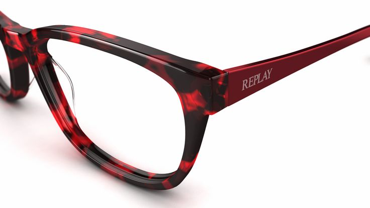 Replay glasses - REPLAY 13