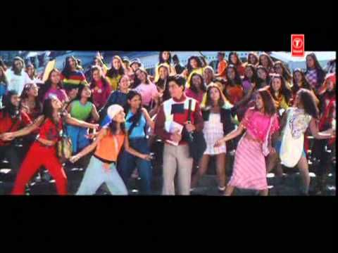 Main Hoon Na [Full Song] Main Hoon Na. I want Shahrukh to sing this to me!!