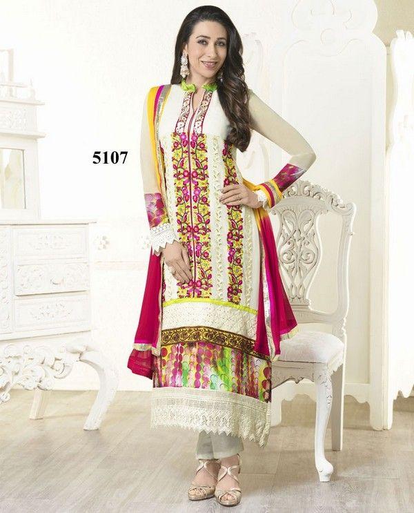Traditional Salwar Kameez Designs
