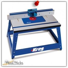Best 25 kreg router table ideas on pinterest router for Ana white router table