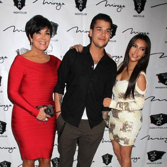 Rob Kardashian compare sa soeur Kim au personnage psychotique du film Gone Girl | HollywoodPQ.com