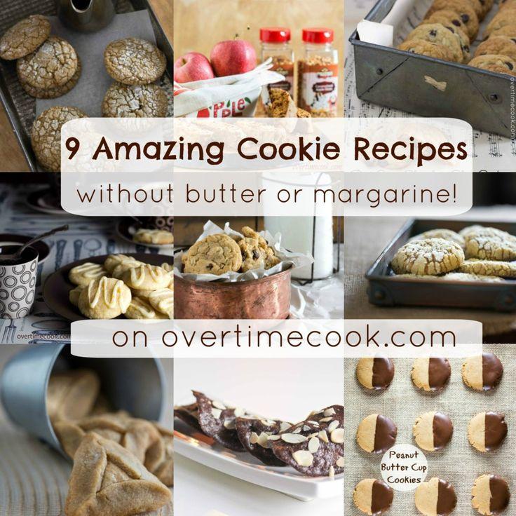 Victorian vinegar cookies recipe