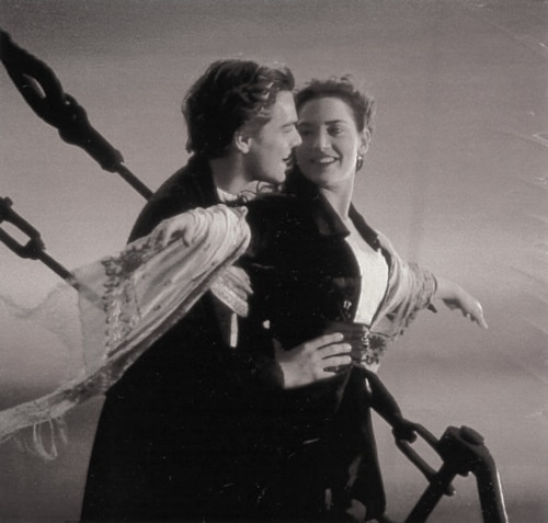 116 best images about the titanic film - Jack and rose pics ...