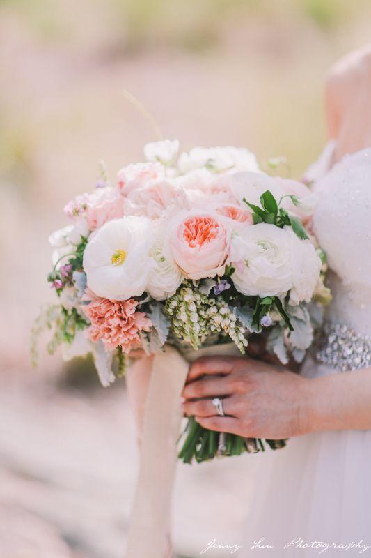 Wedding Bridal Bouquet