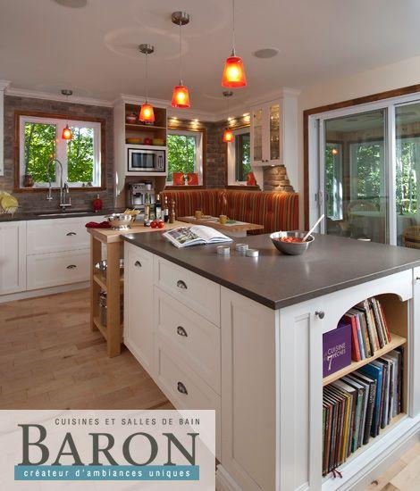 cuisine r novation de cuisine qu bec et l vis comptoir. Black Bedroom Furniture Sets. Home Design Ideas