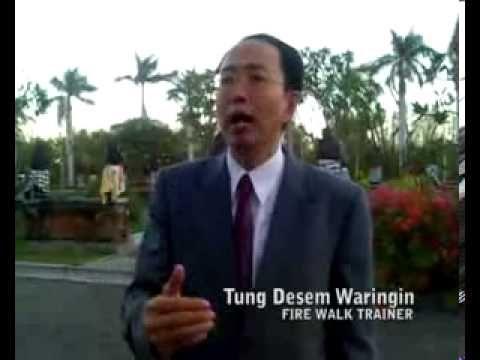 Tung Desem Said