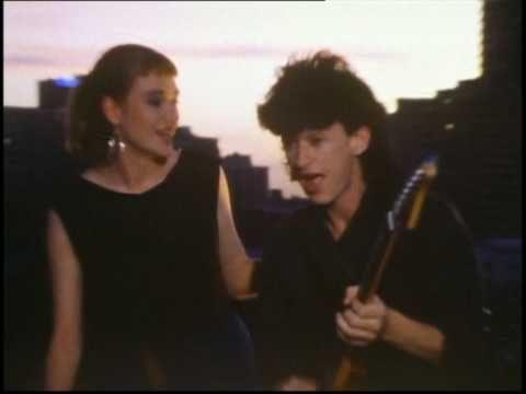 Wa Wa Nee - Stimulation (1986)