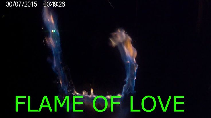 """Fame is Love ; """" AMAZING FIRE AND FAME OF LOVE """""""