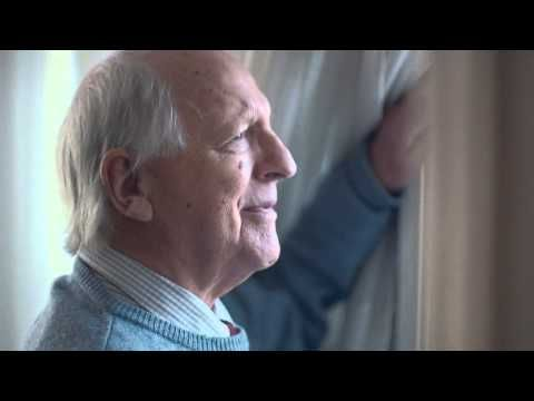 Lovely short film reminding us to remember the older people in our lives, not just at Christmas. ▶ The Silver Line Christmas Film 2014 – Visiting Gramps - YouTube