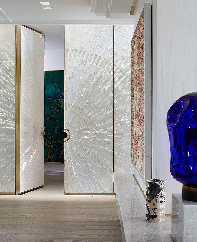 Стефани Кута (Stéphanie Coutas) — о жизни с искусством • Модное место • Дизайн • Интерьер+Дизайн