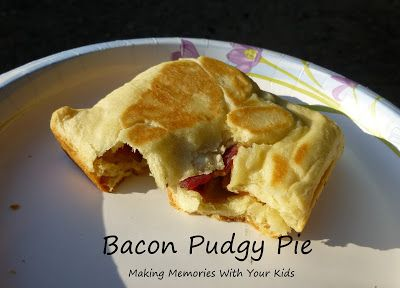 Amazing Ideas For Camping Food Camping Pinterest