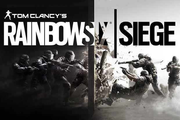 Rainbow Six: Siege Crosses 25 Million Players Mark