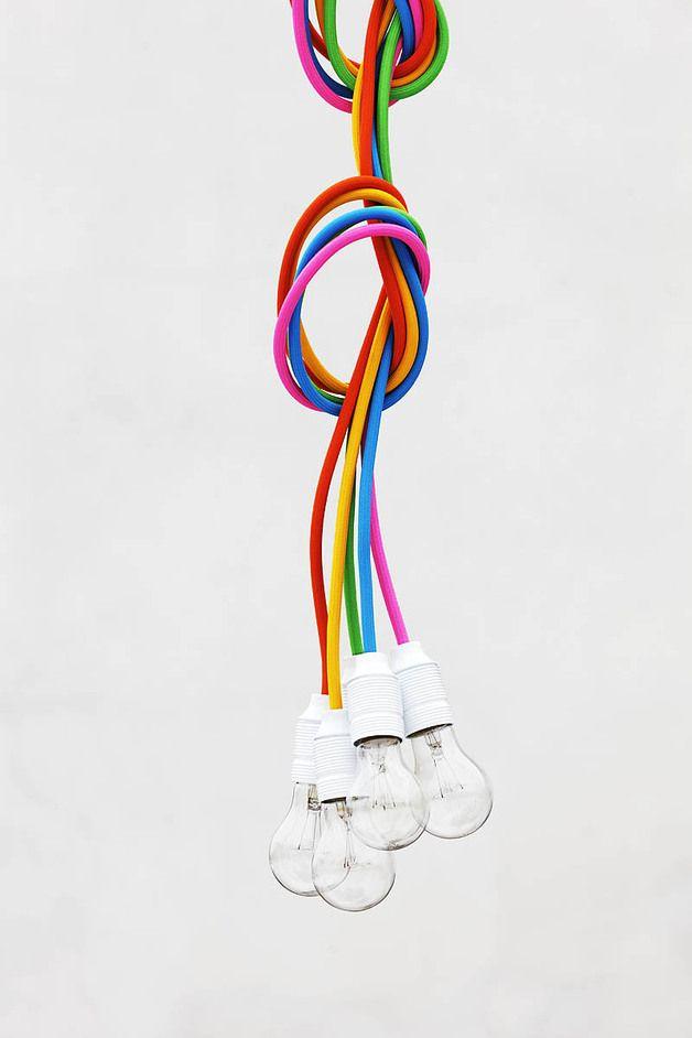 die besten 25 lampe mit seil ideen auf pinterest lampe am seil lampe an seil und strand. Black Bedroom Furniture Sets. Home Design Ideas