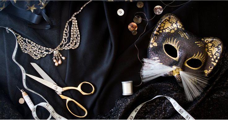 Gondolkoztál már a halloweeni szetteden? Szerintünk legyen ez is DIY, legyen saját készítésű a jelmezed!