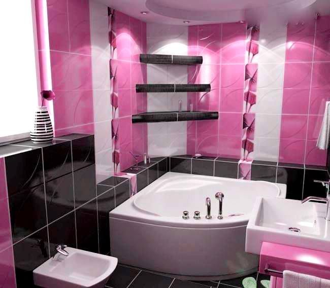 Top 10 Luxury Bathrooms