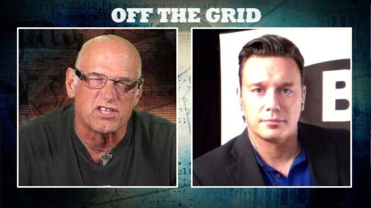 Jesse Ventura interviews independent journalist Ben Swann.