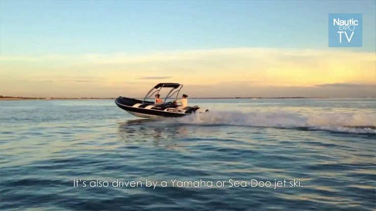 Sealver introduced 2 new models at the Grand Pavois boat show, the 656 Waveboat and the 626 rigid inflatable. Both are larger than previous versions for increased…