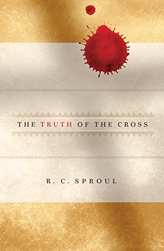 The Truth of the Cross by R C Sproul https://www.amazon.com/dp/B001YQF3H4/ref=cm_sw_r_pi_dp_x_20q7ybM7QQXQN
