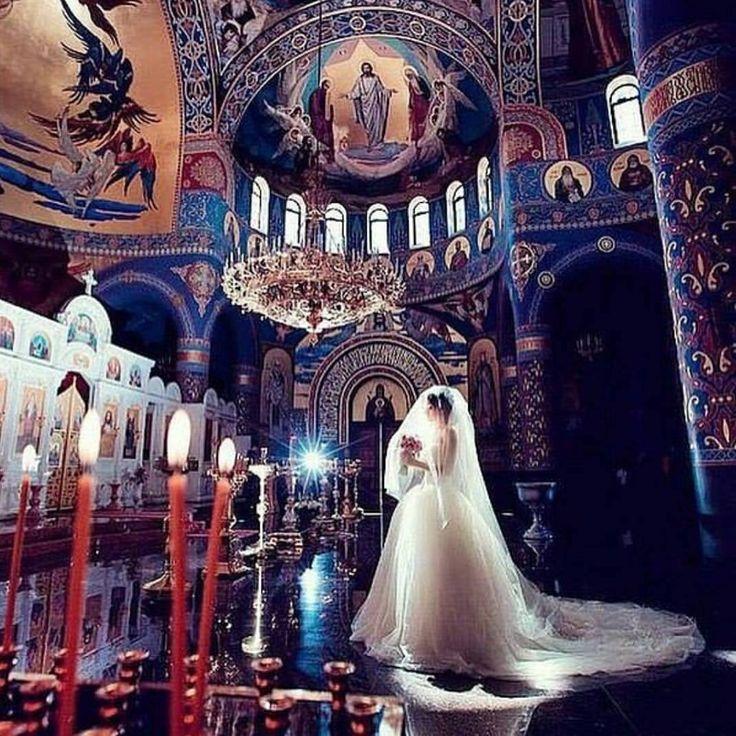 Pin by MBHABIBTI on INSHALLAH Orthodox wedding, Greek