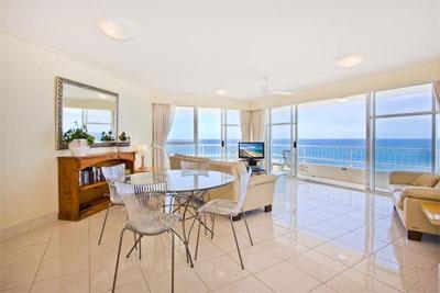 Gold Coast Apartments Palm Beach