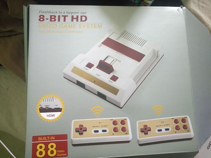 Chinese video game system for friend's wedding present. Will it get detained by customs? Its basically an NES emulator.