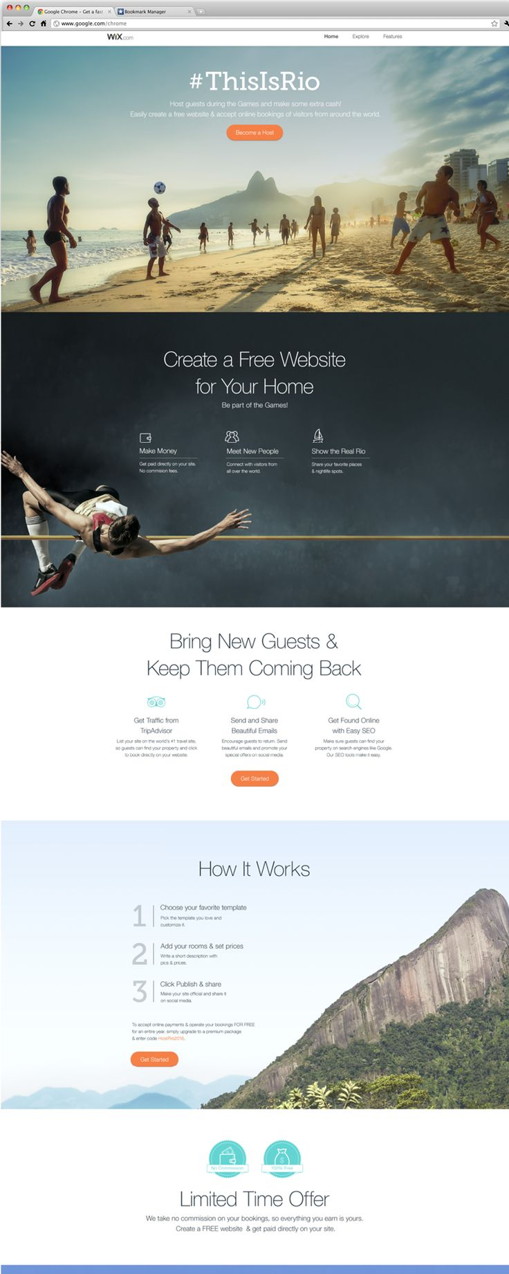 45 best Wix Landing Pages images on Pinterest | Aterrizaje, Diseños ...