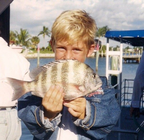 Sunshine tours offers family friendly private for Fishing charters marco island fl