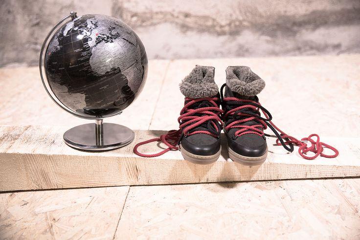 #tizianafausti.com #luxuryshop #ootd #mood #fashion #editorial #fw14 #isabelmarant