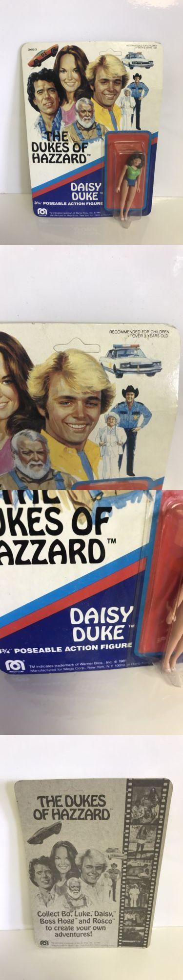 Dukes of Hazzard 20908: Vintage The Mego Dukes Of Hazzard Daisy Duke 8 Action Figure -> BUY IT NOW ONLY: $99.99 on eBay!