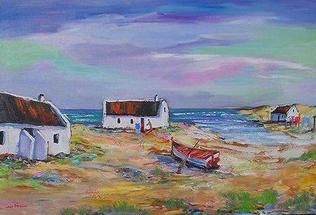 Fishermans Cottages